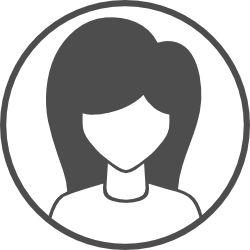 woman profile placeholder
