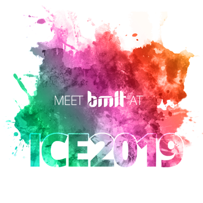 Meet BMIT at ICE 2019