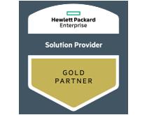 HP Solution provider
