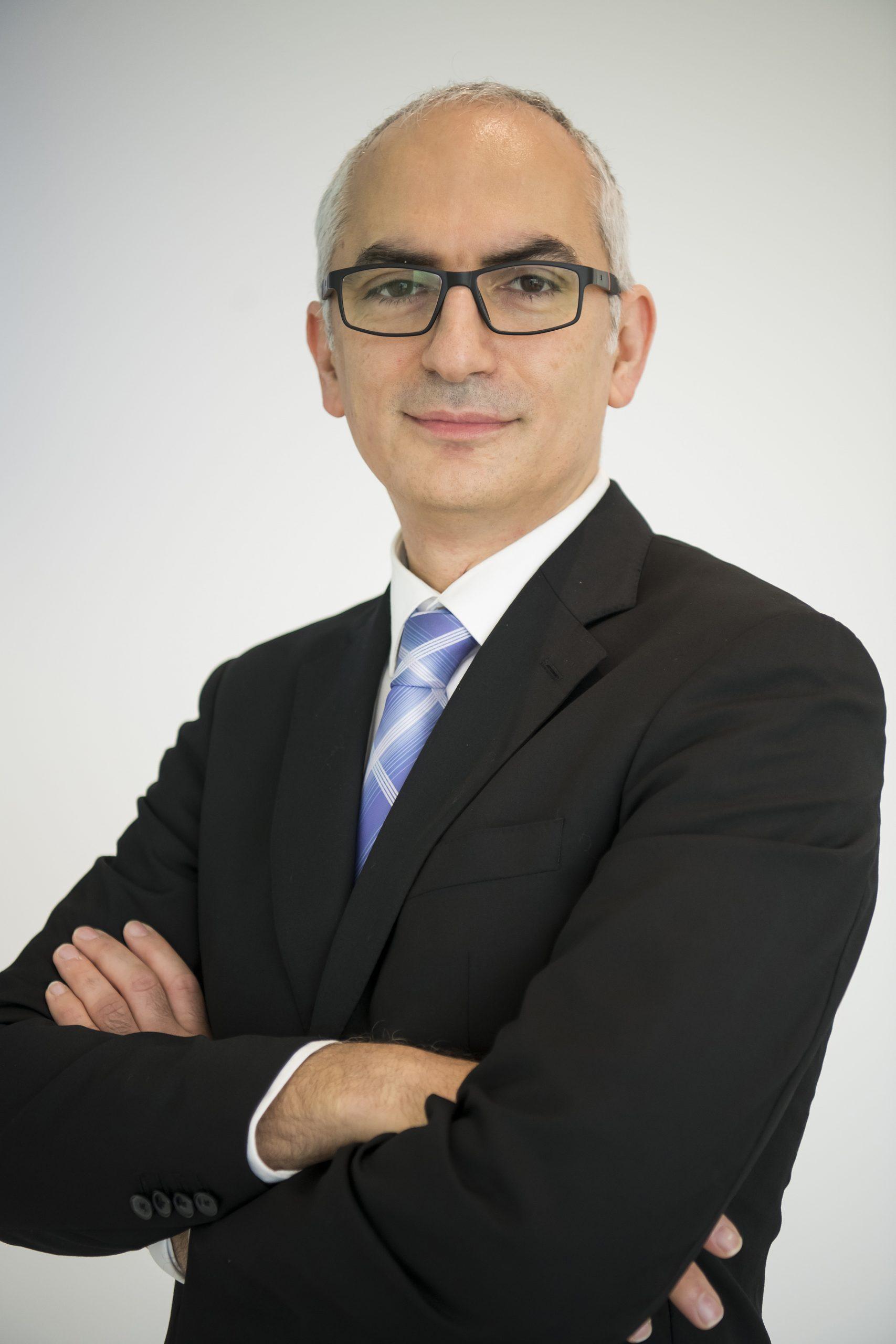 Gordon Bezzina